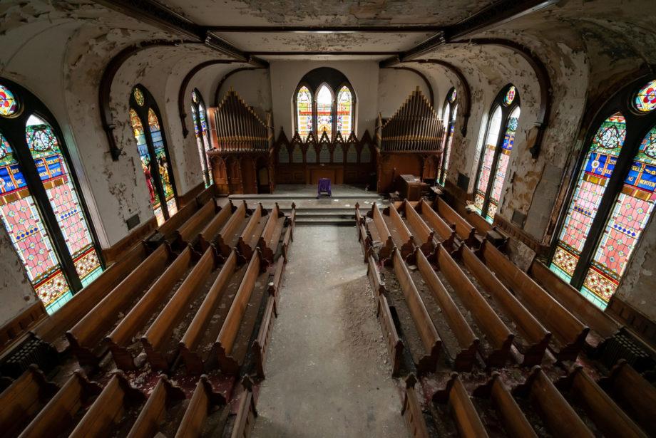 Religious School Chapel